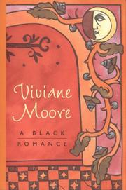Cover of: A Black Romance (Galeran De Lesneven Mystery S.) by Viviane Moore