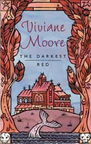 Cover of: The Darkest Red | Viviane Moore