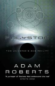 Cover of: Polystom by A.R.R.R. Roberts