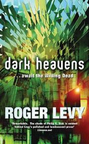 Cover of: Dark Heavens by Roger Levy