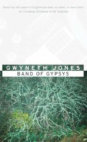 Cover of: Band of Gypsys by Gwyneth Jones