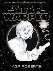 Cover of: Star Warped by A.R.R.R. Roberts