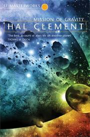 Cover of: Mission of Gravity by Hal Clement