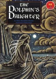 Cover of: Dolphin's Daughter by Alma Alexander Hromic