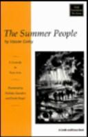 Cover of: The summer people | Maksim Gorky