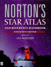 Cover of: Norton's Star Atlas and Reference Handbook (Epoch 2000.0) (19th ed) by Arthur P. Norton