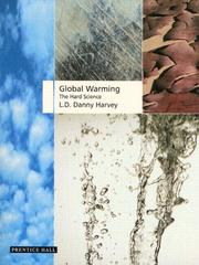 Cover of: Global Warming by Danny Harvey