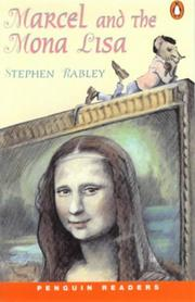 Cover of: Marcel and the Mona Lisa - Easystarts Original B/E by Stephen Rabley