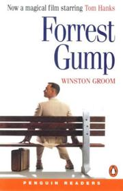 Cover of: Forrest Gump by Winston Groom