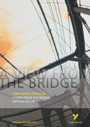 Cover of: A View from the Bridge by Shay Daly