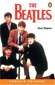 Cover of: The Beatles by Shipton