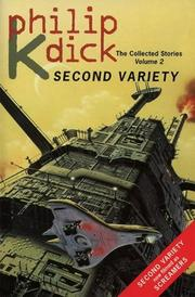 Cover of: Collected Stories 3 | Philip K. Dick
