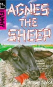 Cover of: Agnes the Sheep (Hippo Funny S.) by William Taylor