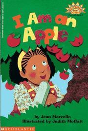 I am an apple