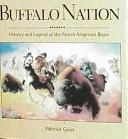 Cover of: Buffalo nation by Valerius Geist