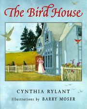 Cover of: The bird house | Jean Little