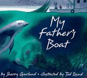 Cover of: My Father's Boat by Sherry Garland