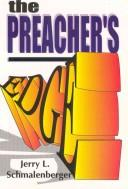 Cover of: The preacher's edge by Jerry L. Schmalenberger