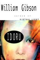 Cover of: Idoru by William F. Gibson