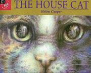 Cover of: The House Cat | Helen Cooper
