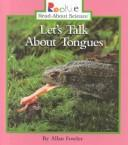 Cover of: Let's talk about tongues | Allan Fowler