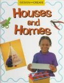 Cover of: Houses and homes | Williams, John