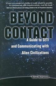 Cover of: Beyond contact | McConnell, Brian.
