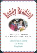 Cover of: Buddy reading | Katharine Davies Samway