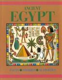 Cover of: Ancient Egypt | Robert Nicholson