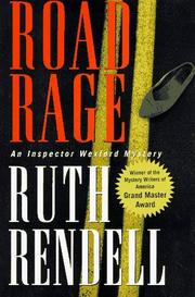 Cover of: Road Rage by Ruth Rendell