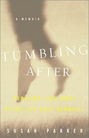 Cover of: Tumbling After by Susan Parker