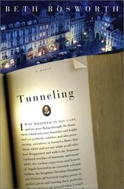 Cover of: Tunneling | Beth Bosworth