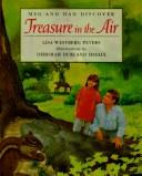 Cover of: Meg and dad discover treasure in the air | Lisa Westberg Peters