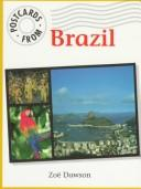 Cover of: Brazil by Zöe Dawson