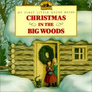 Cover of: Christmas in the Big Woods | Laura Ingalls Wilder