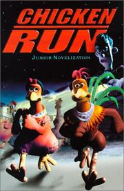 Cover of: Chicken Run | Ellen Weiss
