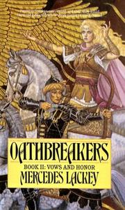 Oathbreakers (Vows and Honor #2)