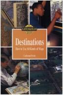 Cover of: Destinations | Carlienne Frisch