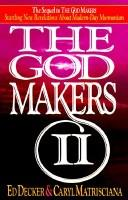 Cover of: The God makers II | Ed Decker