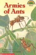 Cover of: Armies of ants by Walter Retan