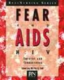 Cover of: Fear and AIDS/HIV | Suzanne Lego