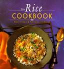 Cover of: The rice cookbook | Anne Dettmer