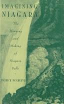 Cover of: Imagining Niagara | Patrick Vincent McGreevy