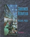 Cover of: Consumer behavior | William L. Wilkie