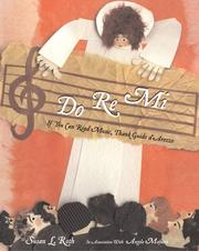 Cover of: Do Re Mi by Susan Roth