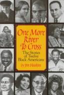 Cover of: One more river to cross | Jim Haskins