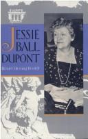 Cover of: Jessie Ball duPont by Richard G. Hewlett
