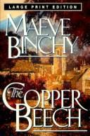Cover of: The Copper Beech by Maeve Binchy