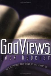Cover of: Godviews | Jack Haberer