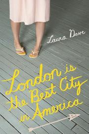 Cover of: London Is the Best City in America | Laura Dave
